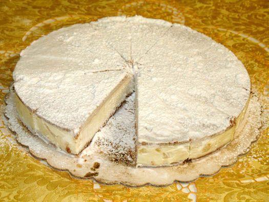 tarta de ricota