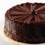 Video Receta Tarta de Chocolate