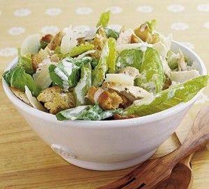 receta de ensalada chef
