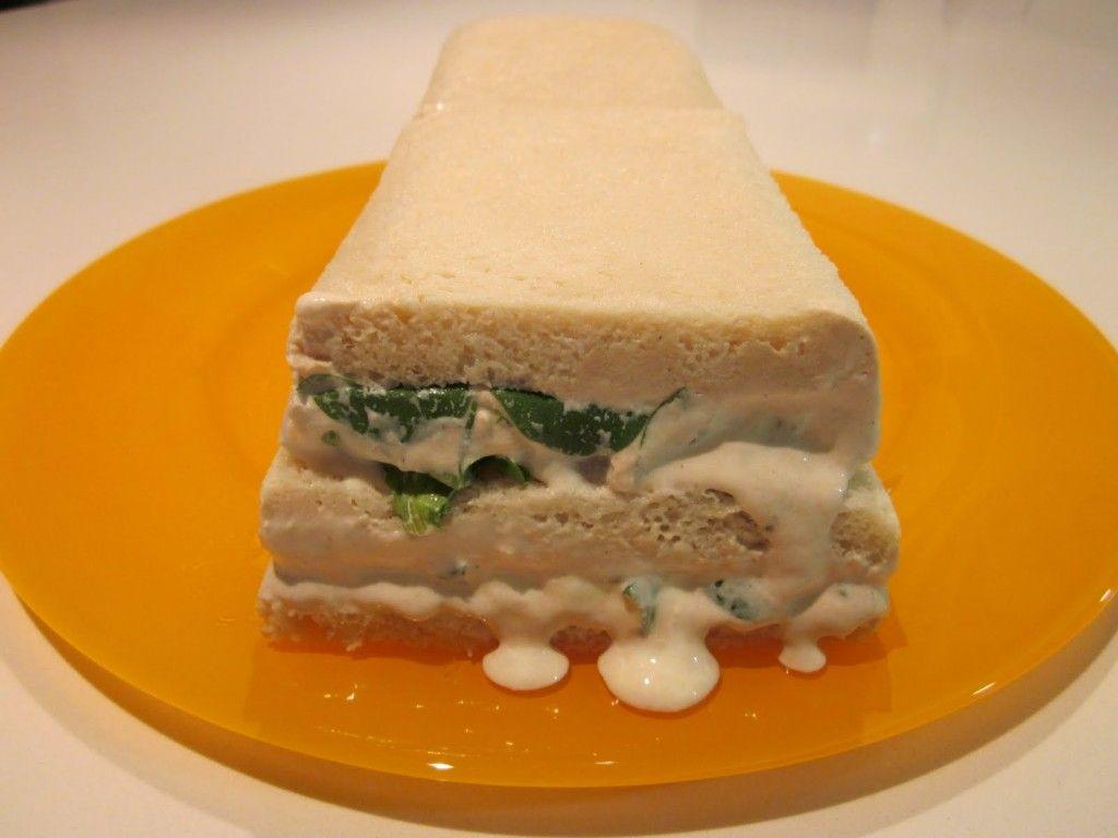 Pastel De Sandwich Vegetal Recetas De Cocina Gratis