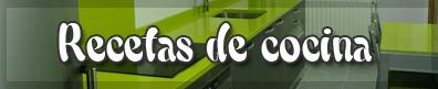 Recetas de Cocina Gratis | Receta Cocina Online | Recetas Fáciles