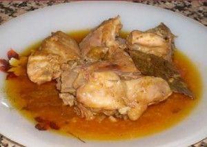 cocinar conejo en salsa recetas de carnes