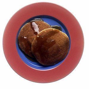 tortitas