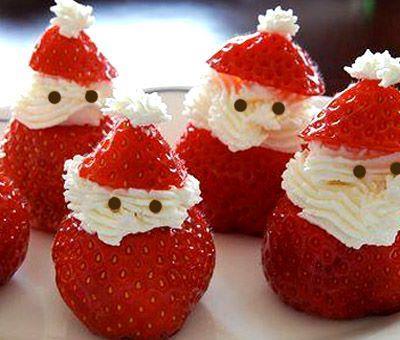 recetas de navidad curiosas