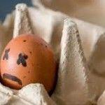 Cómo Saber si un Huevo esta Malo o Podrido