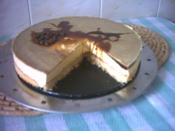 Tarta de orujo gallego
