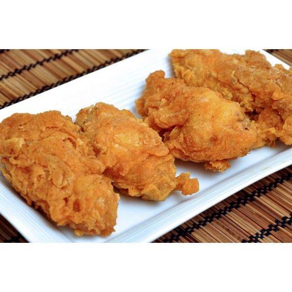 pollo- kentuky