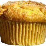 Receta Básica de Muffins Para El Antojo