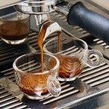 Preparar cafe expreso