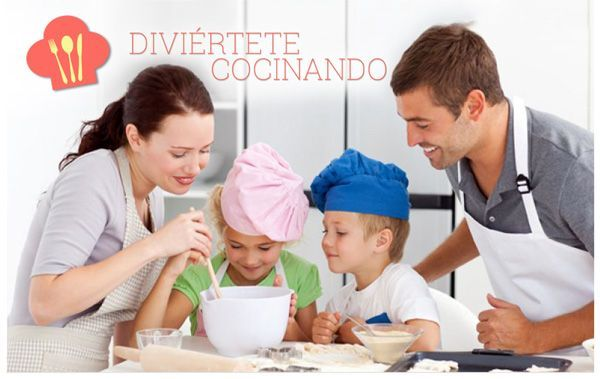 productos para cocinar