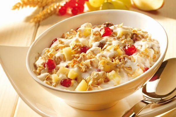 Desayunos Saludables Para Ponerte En Forma1