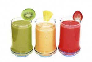 Bebidas verdes ¿qué beneficios dan?