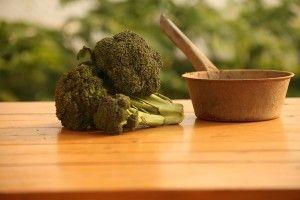 Dos recetas para añadir BROCOLI