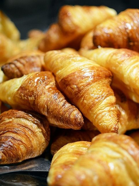 croissant-101636_640