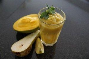 Recetas vegetarianas para adelgazar