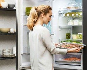 Frigorifico Samsung Chef Collection