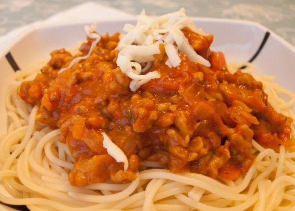 salsa-boloñesa