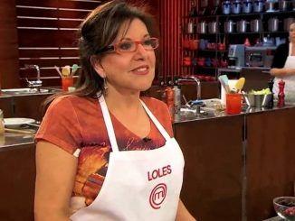Canal de Cocina de Loles León