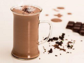 Beneficios Saludables de Tomar Chocolate