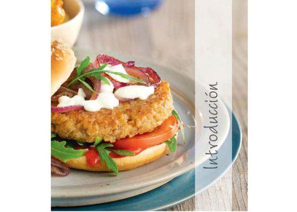 Recetas veganas: 100 mejores recetas