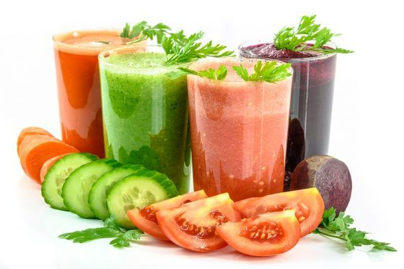 Dieta détox