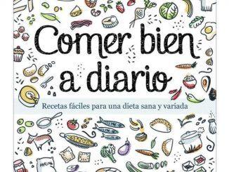 Libro Recomendado: Comer Bien a Diario
