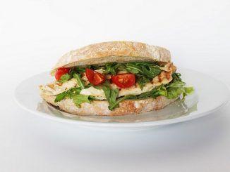 Sandwiches Saludables y Fáciles