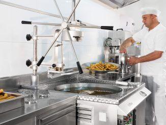 como hacer churros