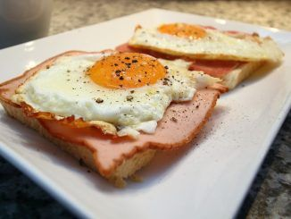 Hacer Huevo Frito Perfecto