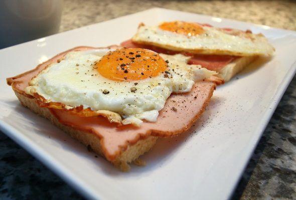 Consejos para Hacer un Huevo Frito Perfecto
