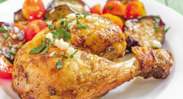 3 recetas de cocina FÁCILES Y RÁPIDAS