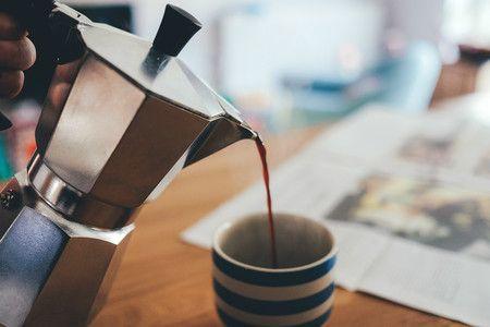 4 claves para PREPARAR UN BUEN CAFÉ