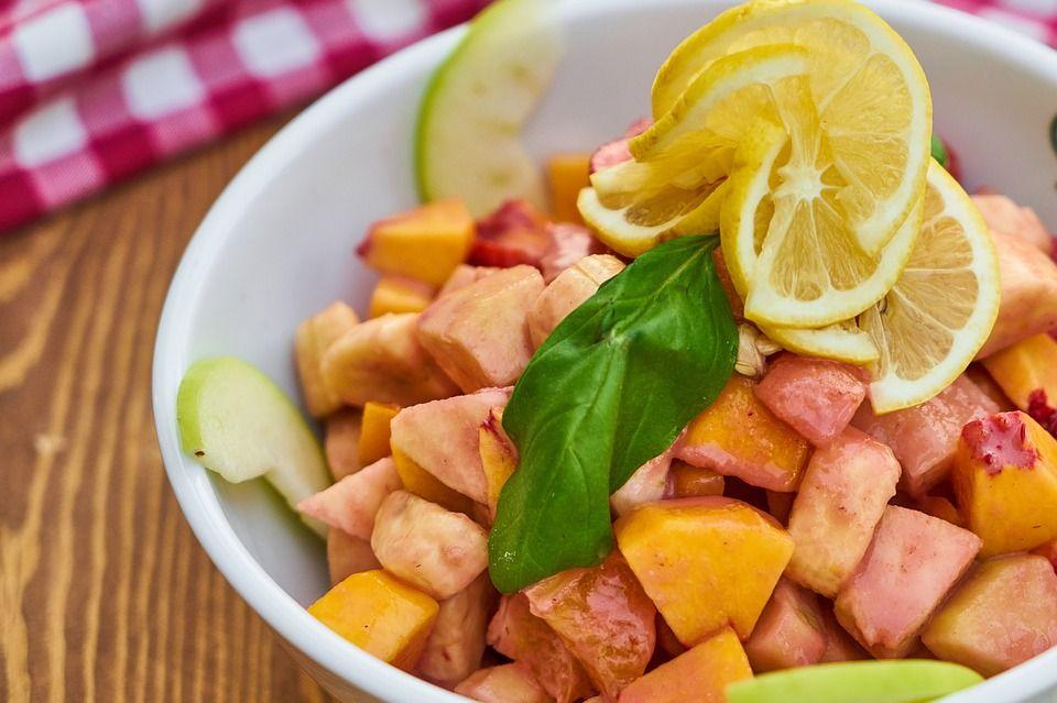 """¿Cómo preparar un desayuno vegano saludable"""""""